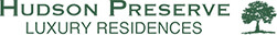 Hudson Preserve Luxury Apartments Logo