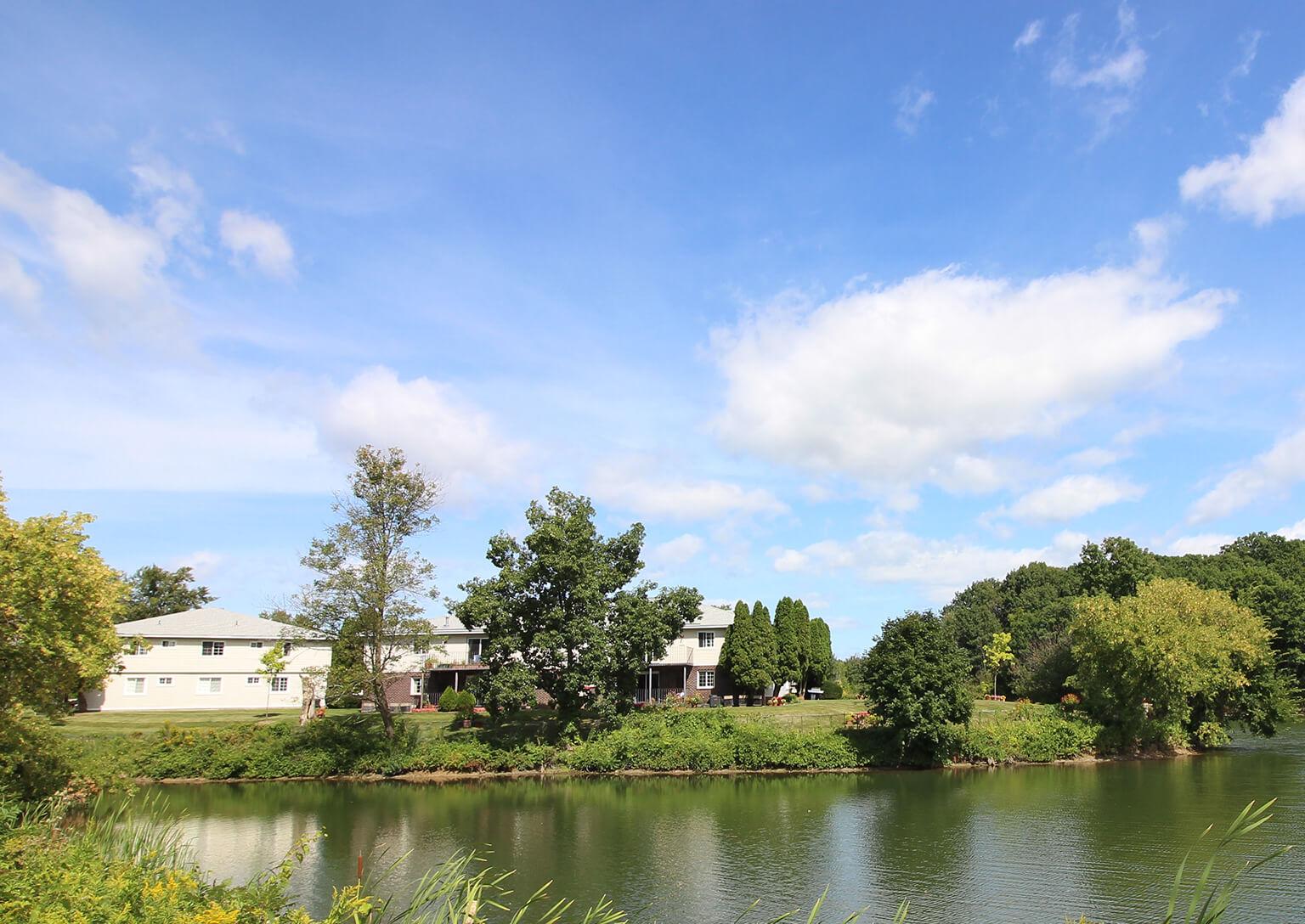 Lake Shore Park Apartments