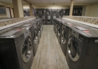 Valley View Apartments - Laundry Room